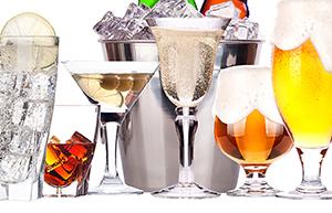 【オーダー式】アルコール全品飲み放題